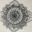 Celeste's artwork
