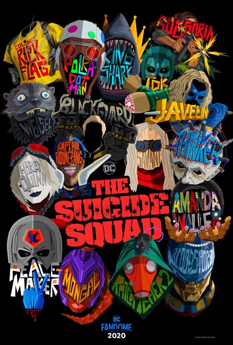 TheSuicideSquad