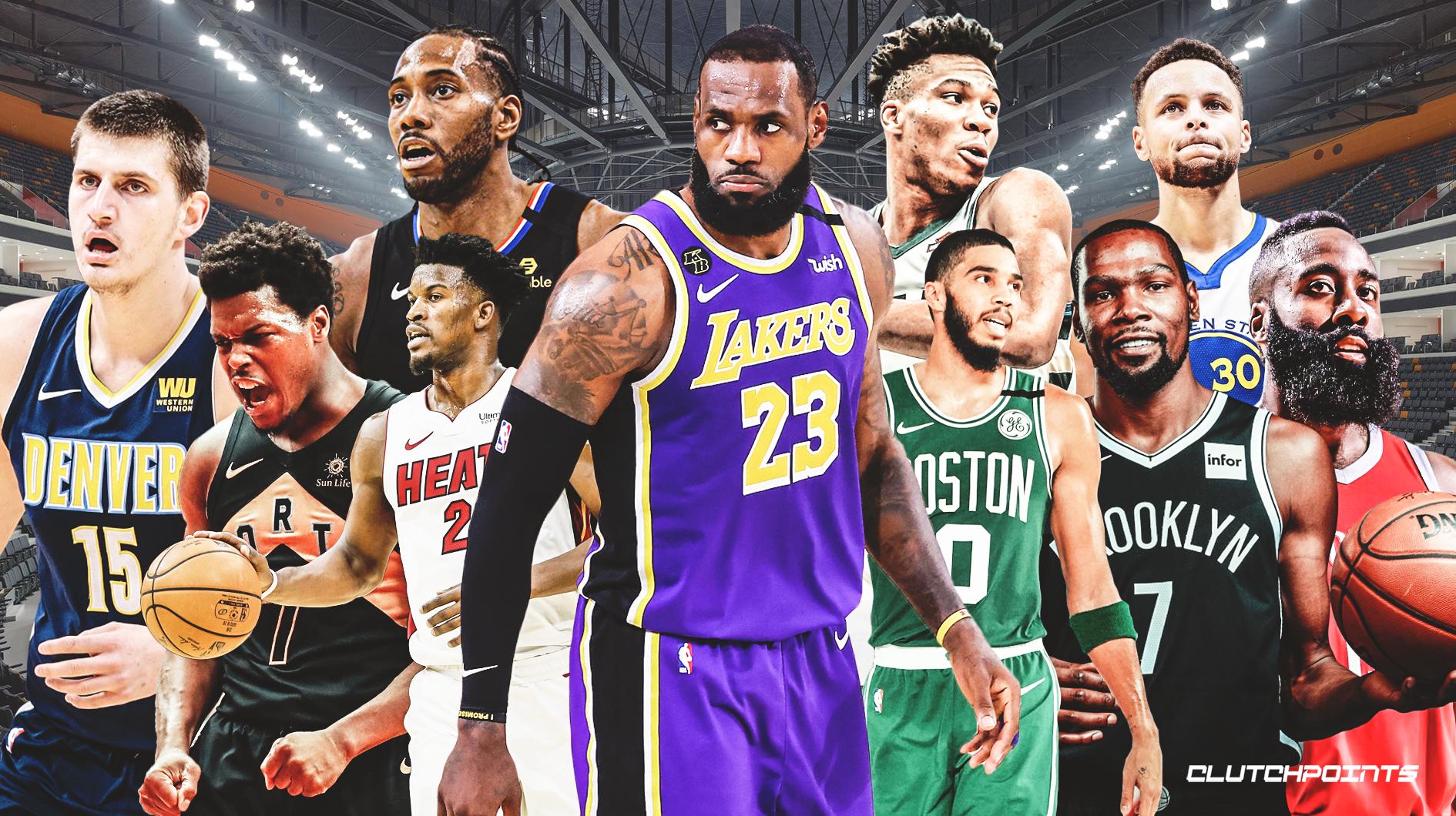 NBA Season started