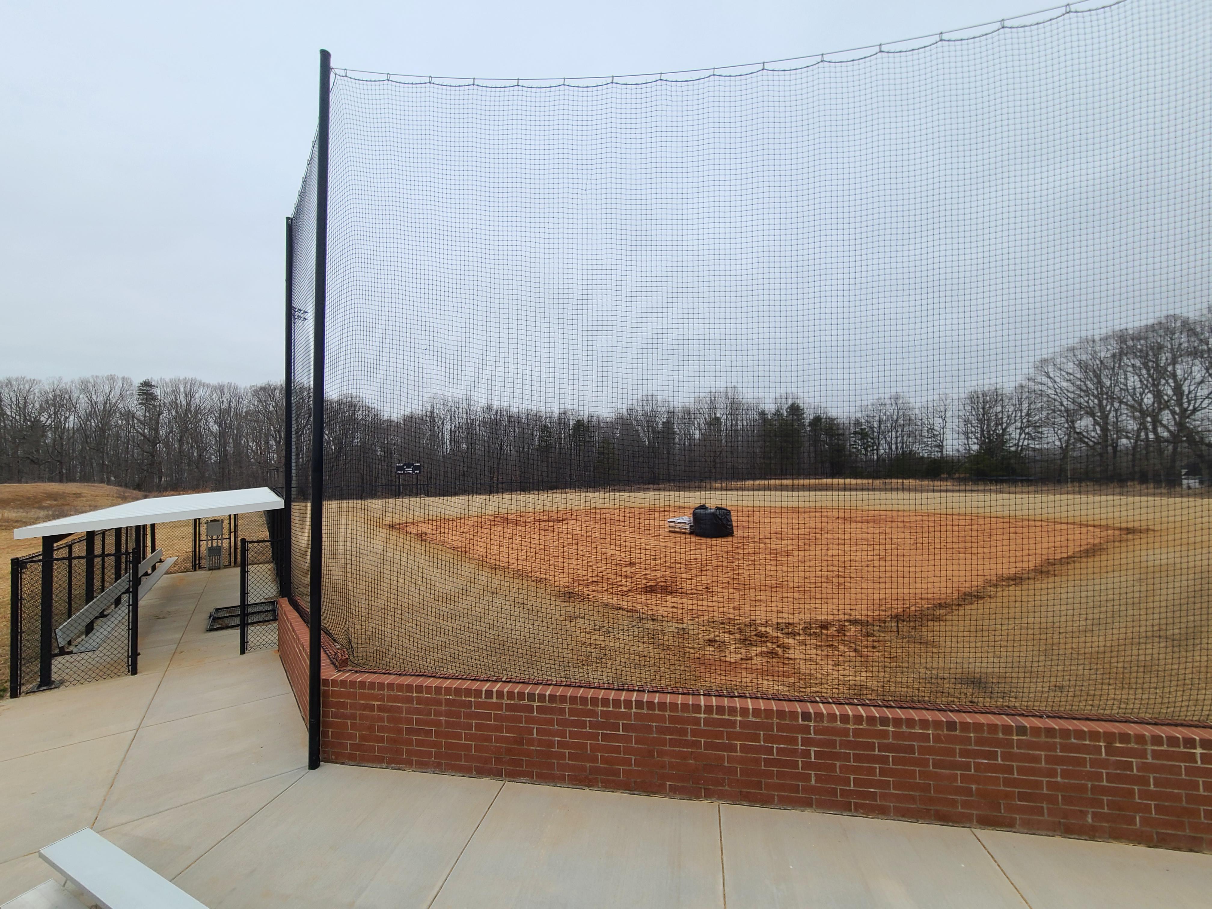 NCLA Softball Field