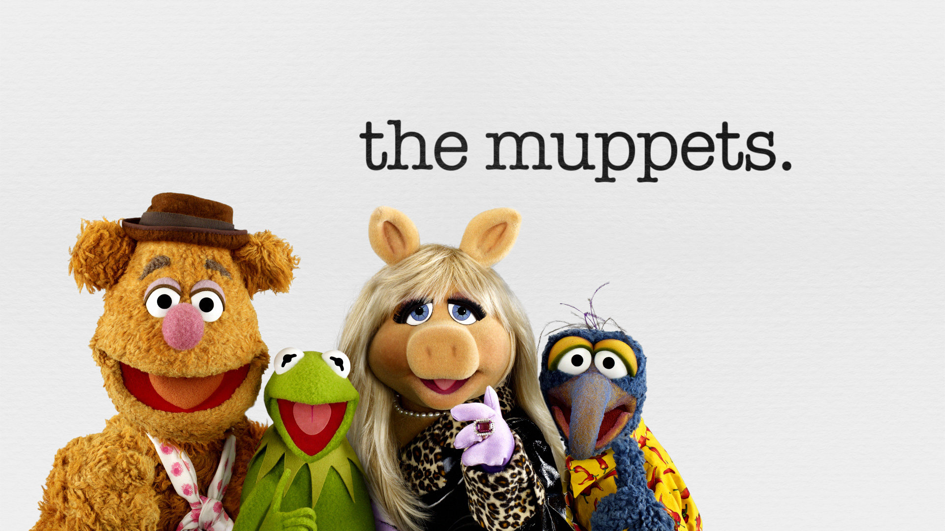 The Muppets on Disney Plus