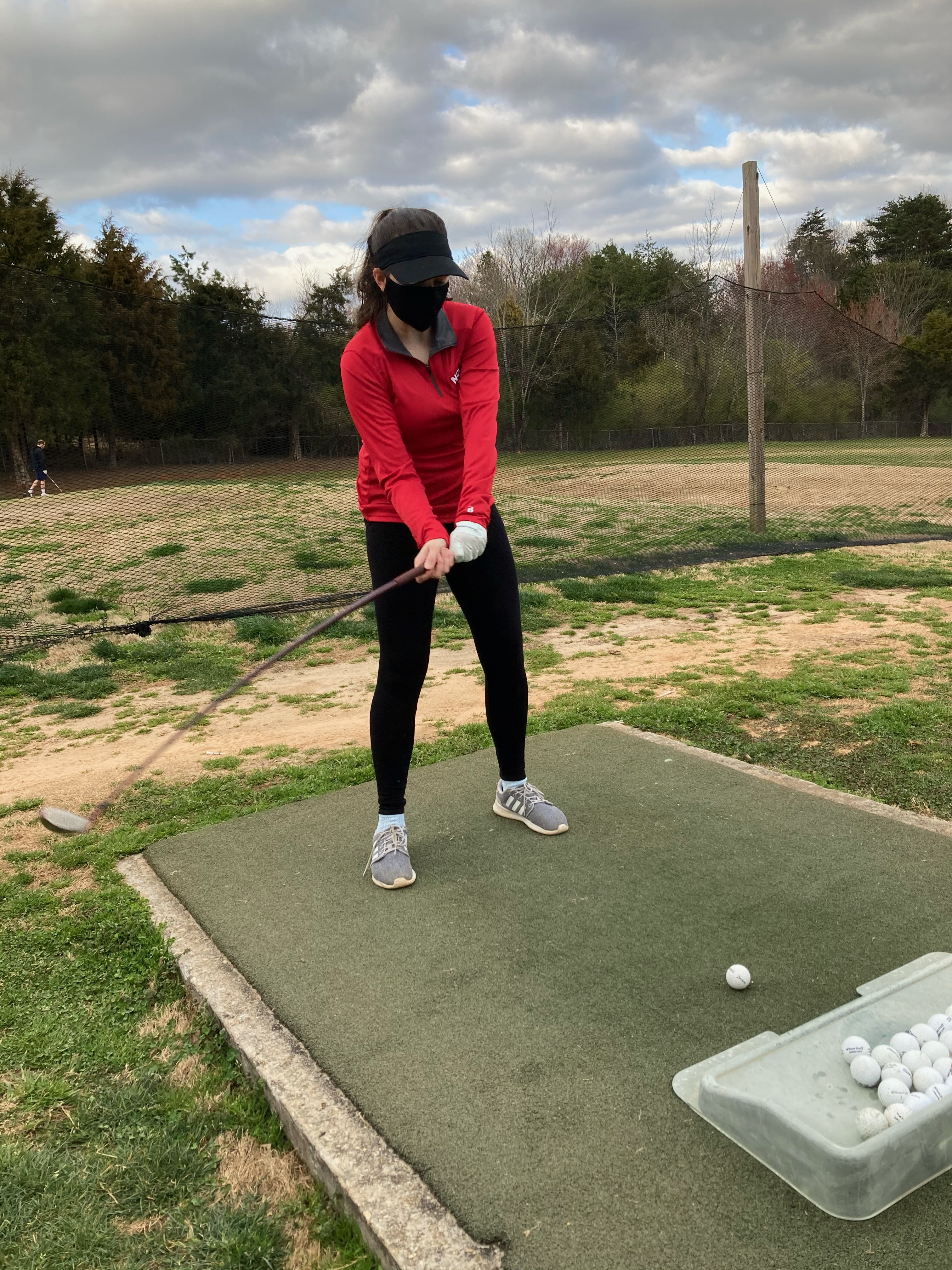 Golf Preview