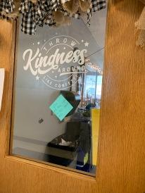 Kindness Week Photos