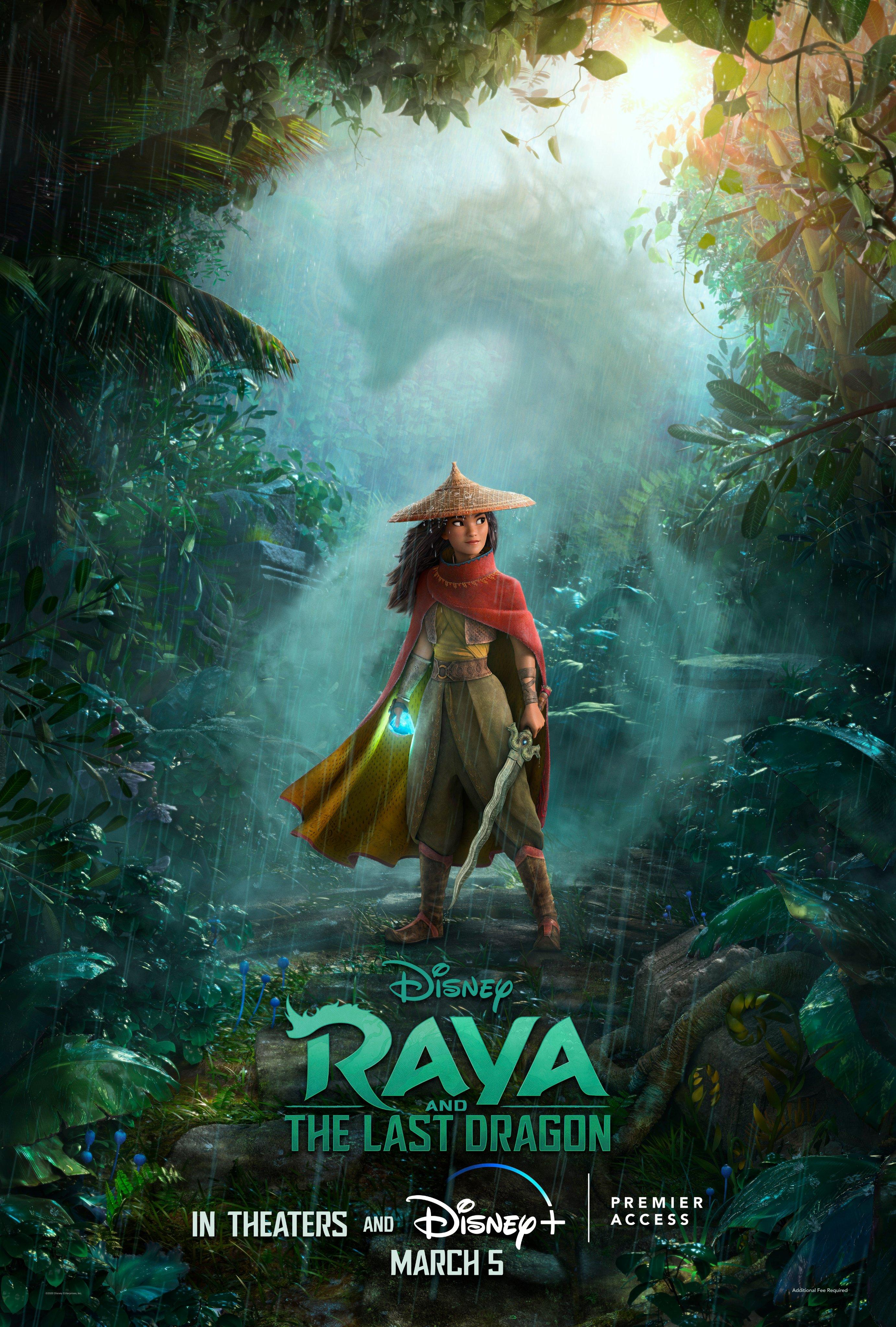 Raya_&_The_Last_Dragon_Premier_&_Theater_Poster
