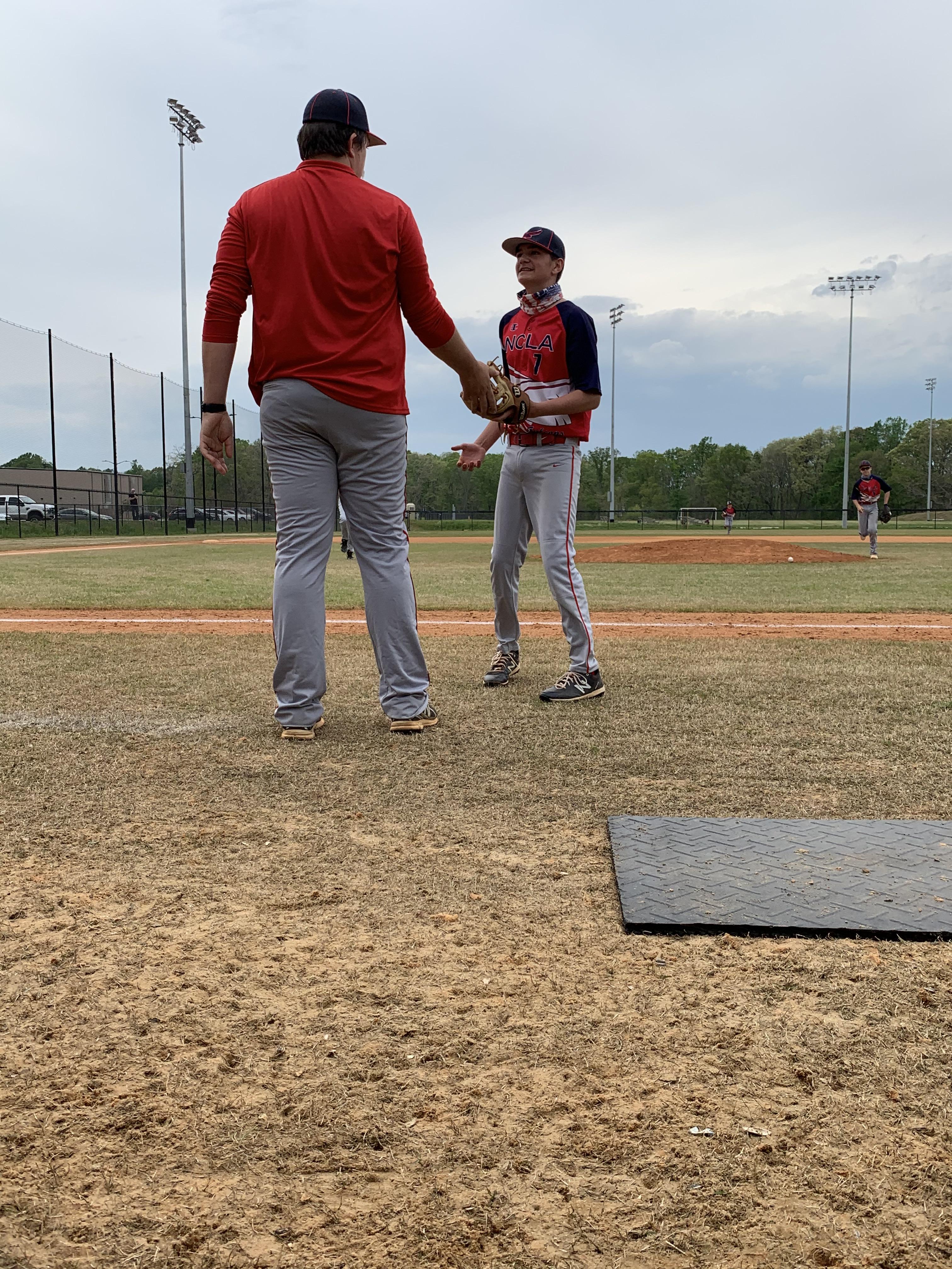 MS Baseball Preview